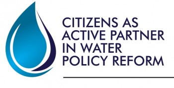 Citizens as active partner in water policy reform
